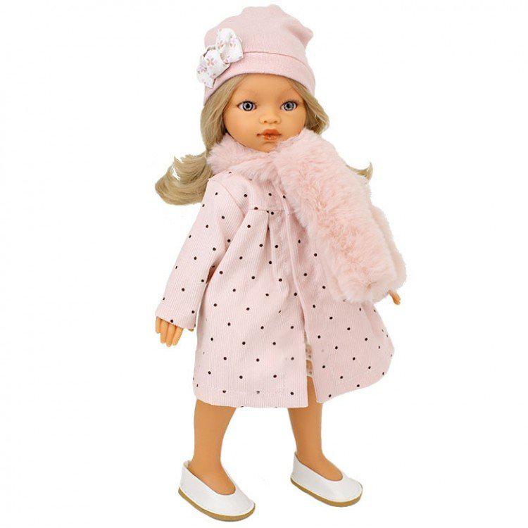 Купить Кукла - Ракель, 33 см, Antonio Juan Munecas