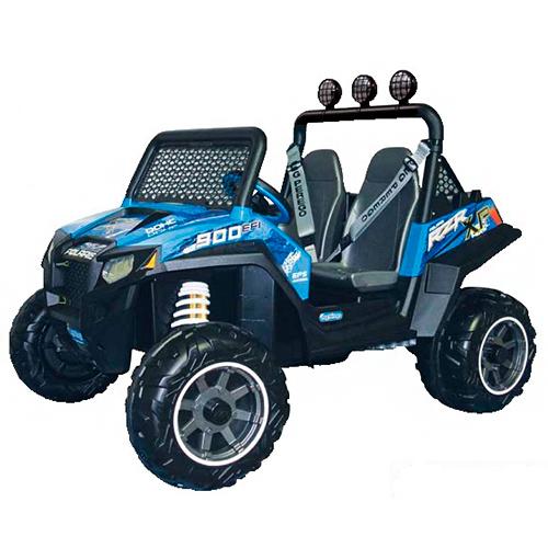 Купить Электромобиль Peg-Perego Polaris Ranger RZR 900 Вlue OD0084