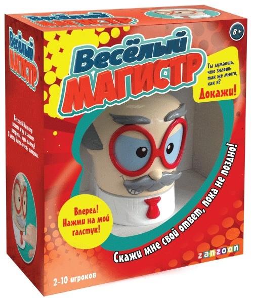 Игра интерактивная - Веселый Магистр, звуковые эффектыРазвивающие<br>Игра интерактивная - Веселый Магистр, звуковые эффекты<br>