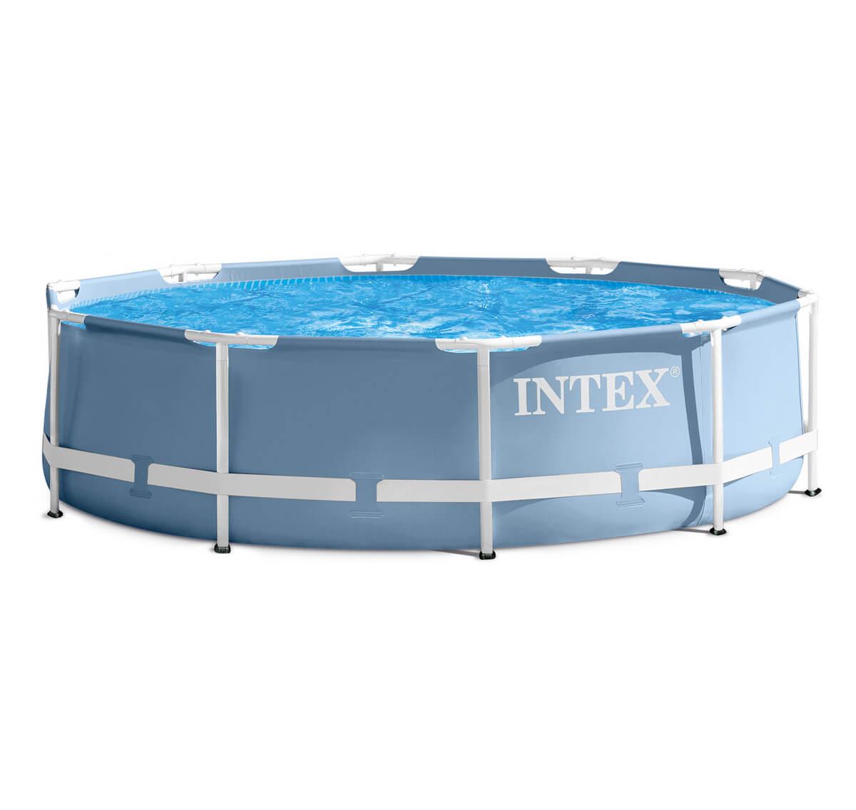 Intex Бассейн каркасный - Prism Frame