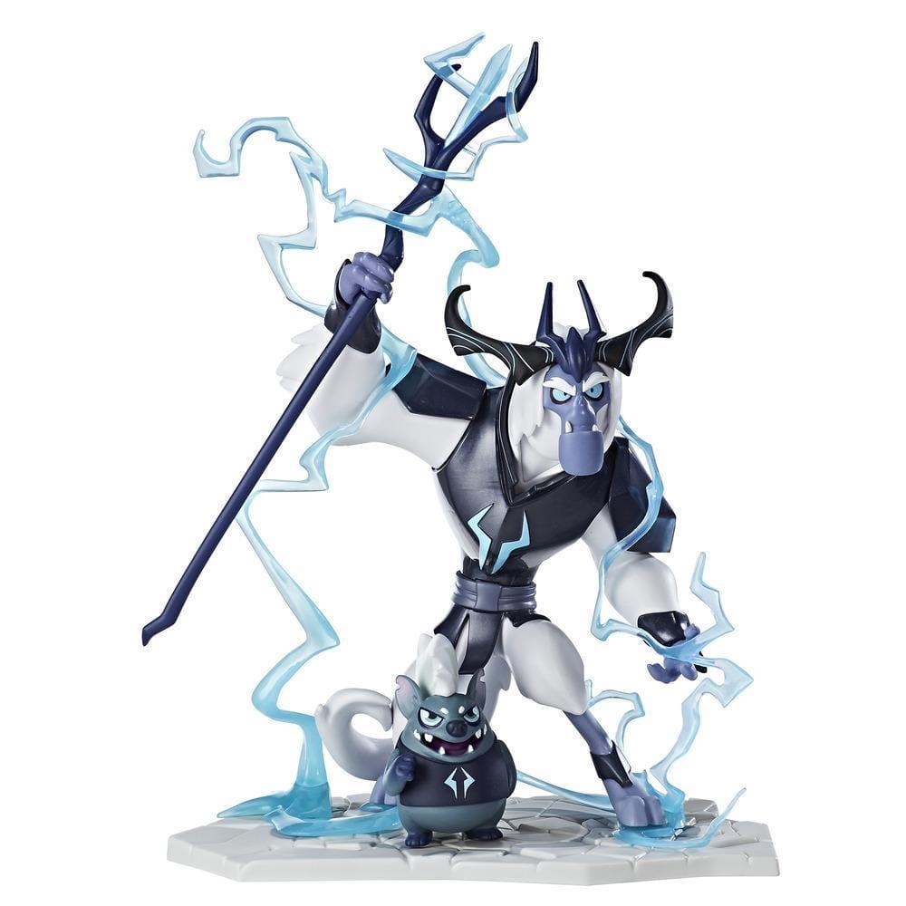 Купить Коллекционная фигурка Темные силы из серии My Little Pony Movie, Hasbro
