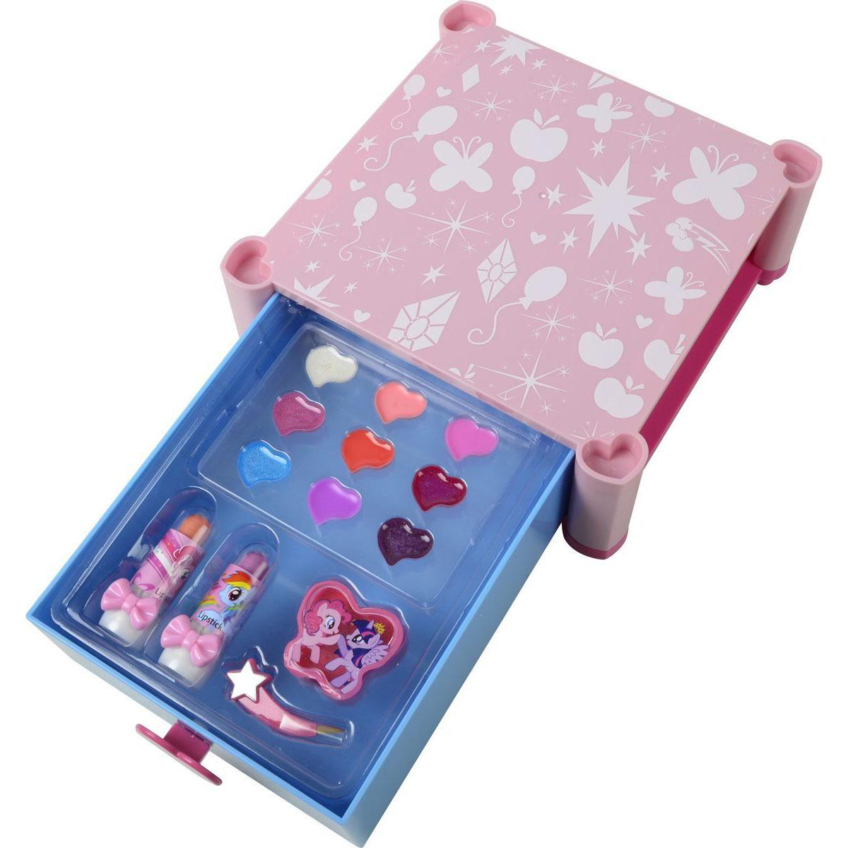 Купить Игровой набор детской декоративной косметики для губ MyLittlePony - Пинки Пай, Markwins