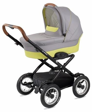 Коляска классическая Navington Galeon, колеса 12, цвет IbizaКоляски для детей<br>Коляска классическая Navington Galeon, колеса 12, цвет Ibiza<br>