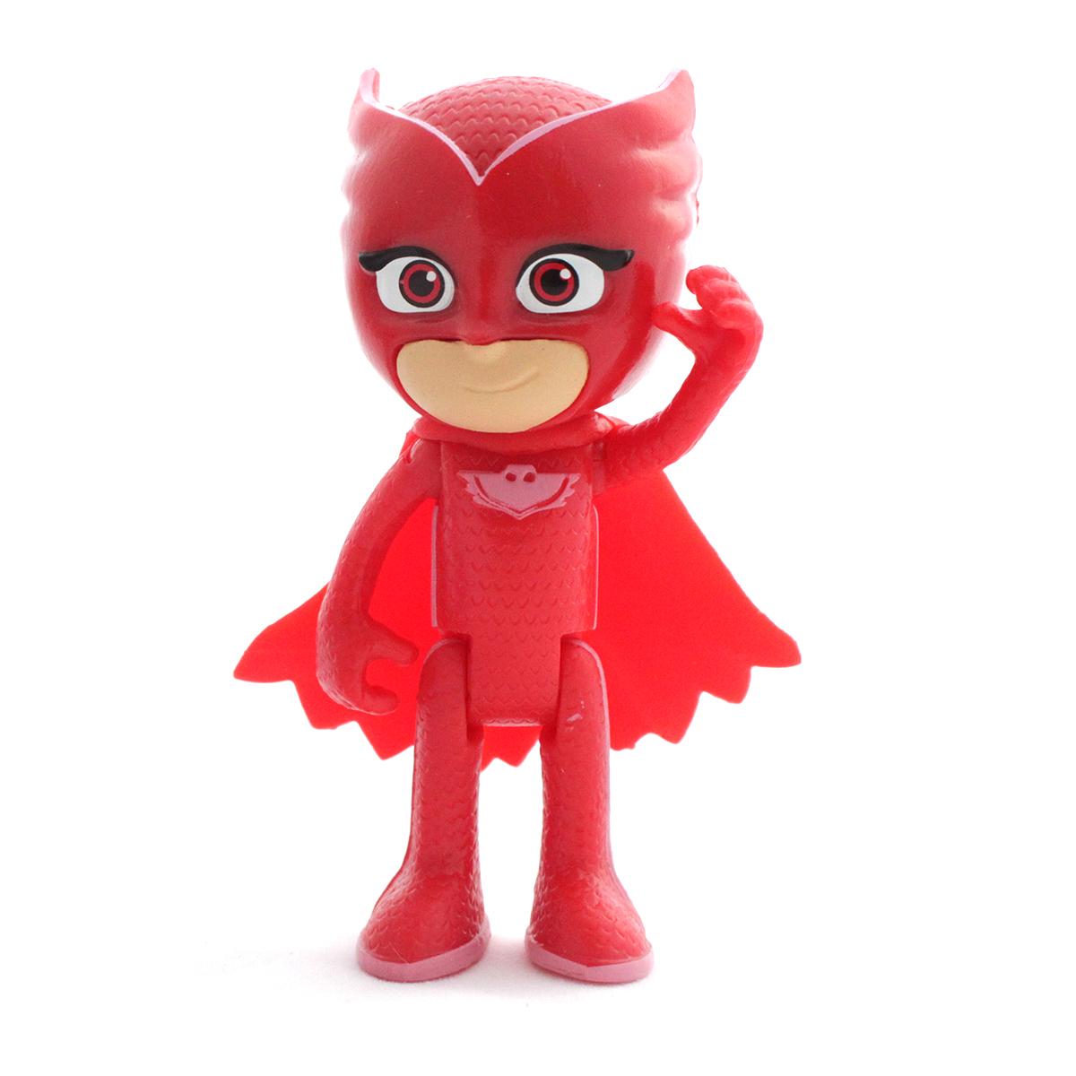 Фигурка – Алетт, 8 смГерои в масках PJ Masks<br>Фигурка – Алетт, 8 см<br>