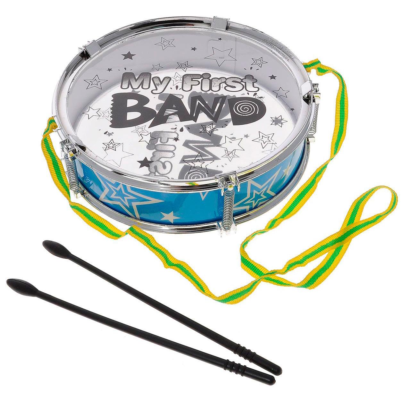 Барабан, диаметр 26,7 смБарабаны, маракасы<br>Барабан, диаметр 26,7 см<br>