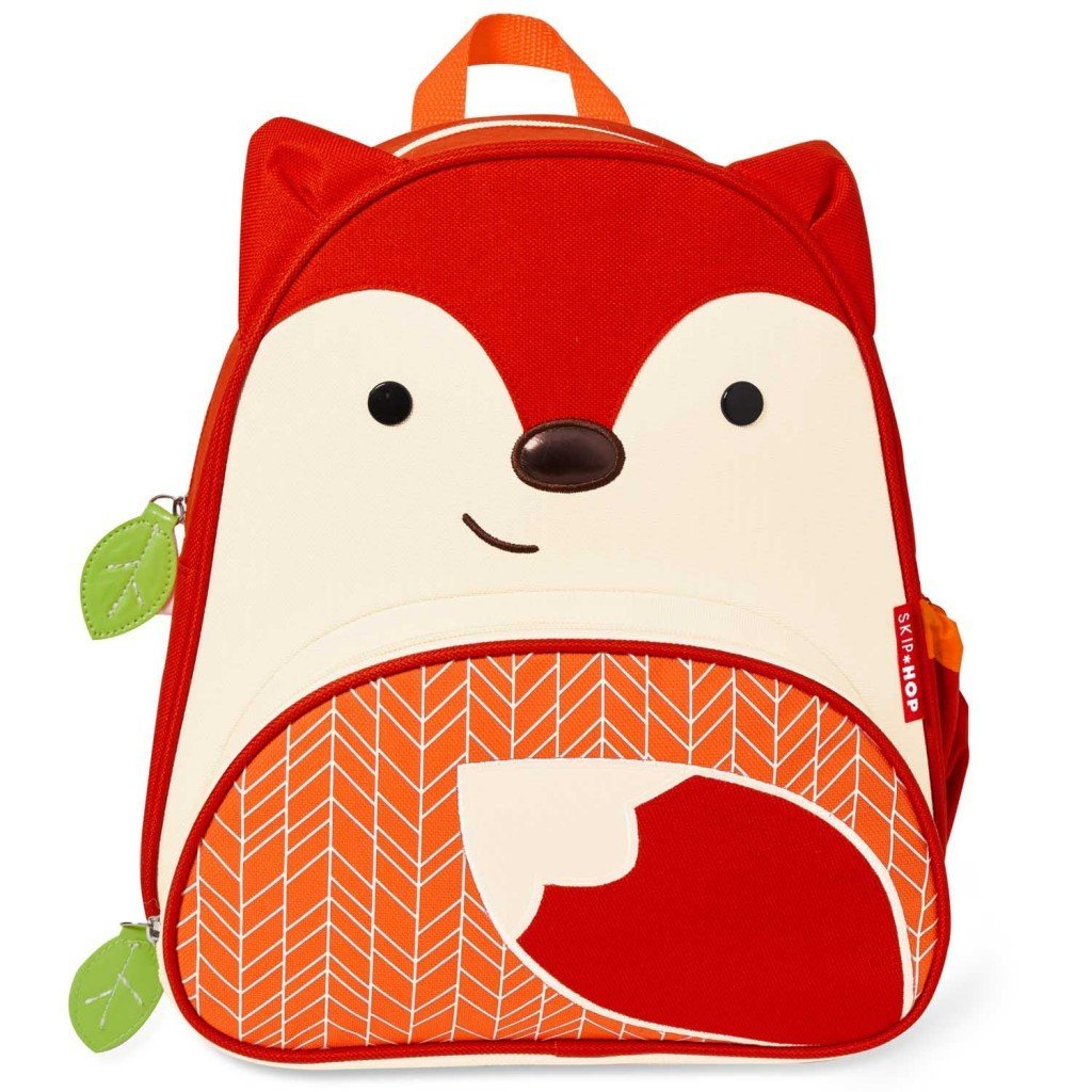 Рюкзак детский ЛисичкаДетские рюкзаки<br>Рюкзак детский Лисичка<br>