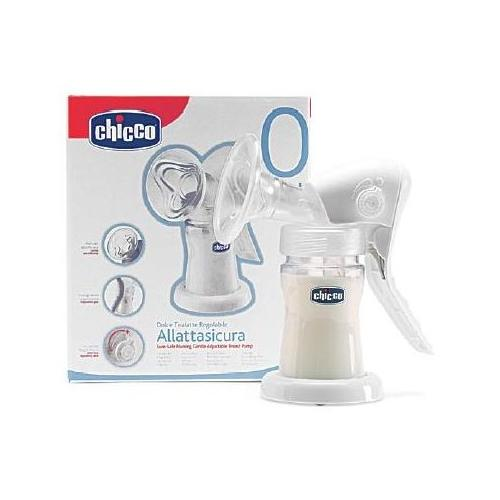 Молокоотсос ручной регулируемый - Товары для мамы, артикул: 16061