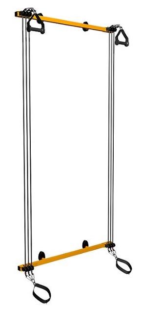 Тренажер Romana Эспандер ДСКМ-ВО 92.90.00Спортивные комплексы<br>Тренажер Romana Эспандер ДСКМ-ВО 92.90.00<br>