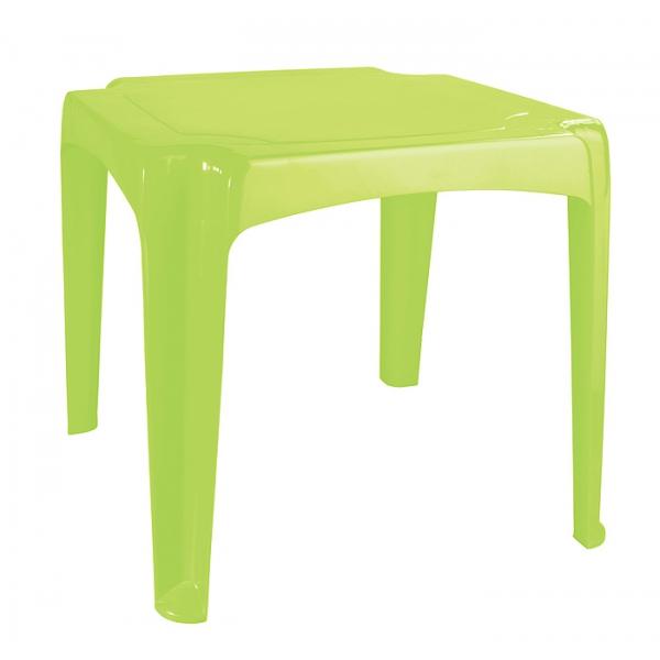 Стол детский салатовыйИгровые столы и стулья<br>Стол детский салатовый<br>