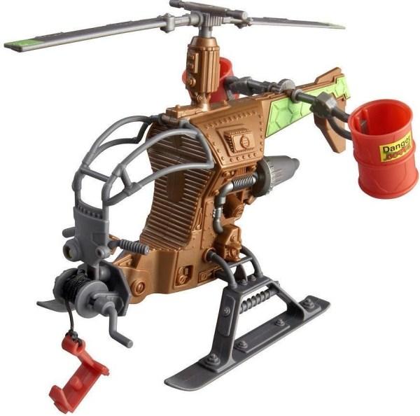 Вертолёт для Черепашки Ниндзя - Черепашки Ниндзя, артикул: 68871