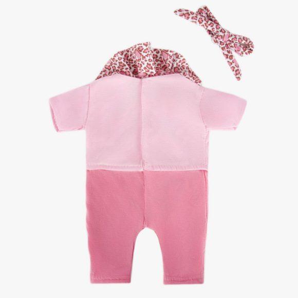 Одежда для куклы 38-43 см. - Комбинезон и повязка