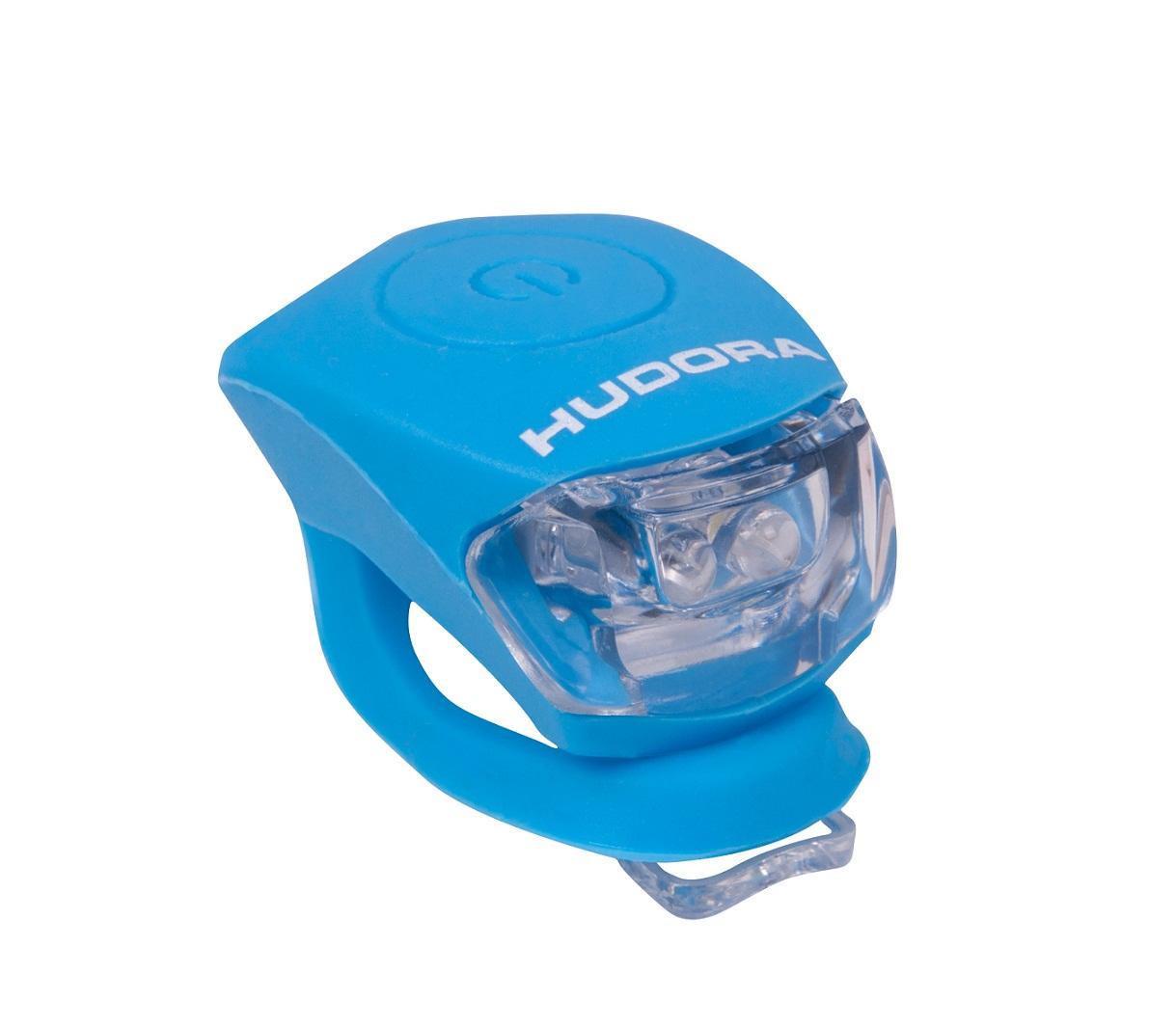 Купить Фонарик LED Licht Shine, blue, Hudora