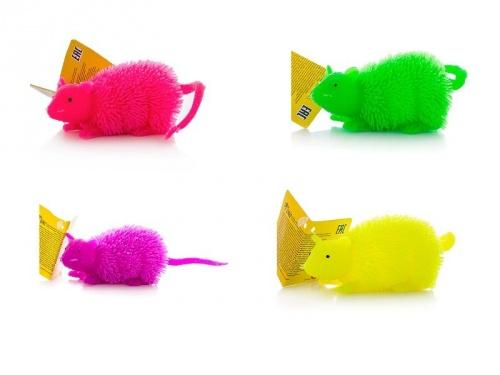 Фигурка мышки с подсветкойДикая природа (Wildlife)<br>Фигурка мышки с подсветкой<br>