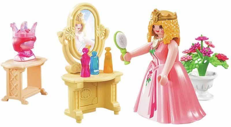 Игровой набор Возьми с собой - Туалетный столик Принцессы от Toyway