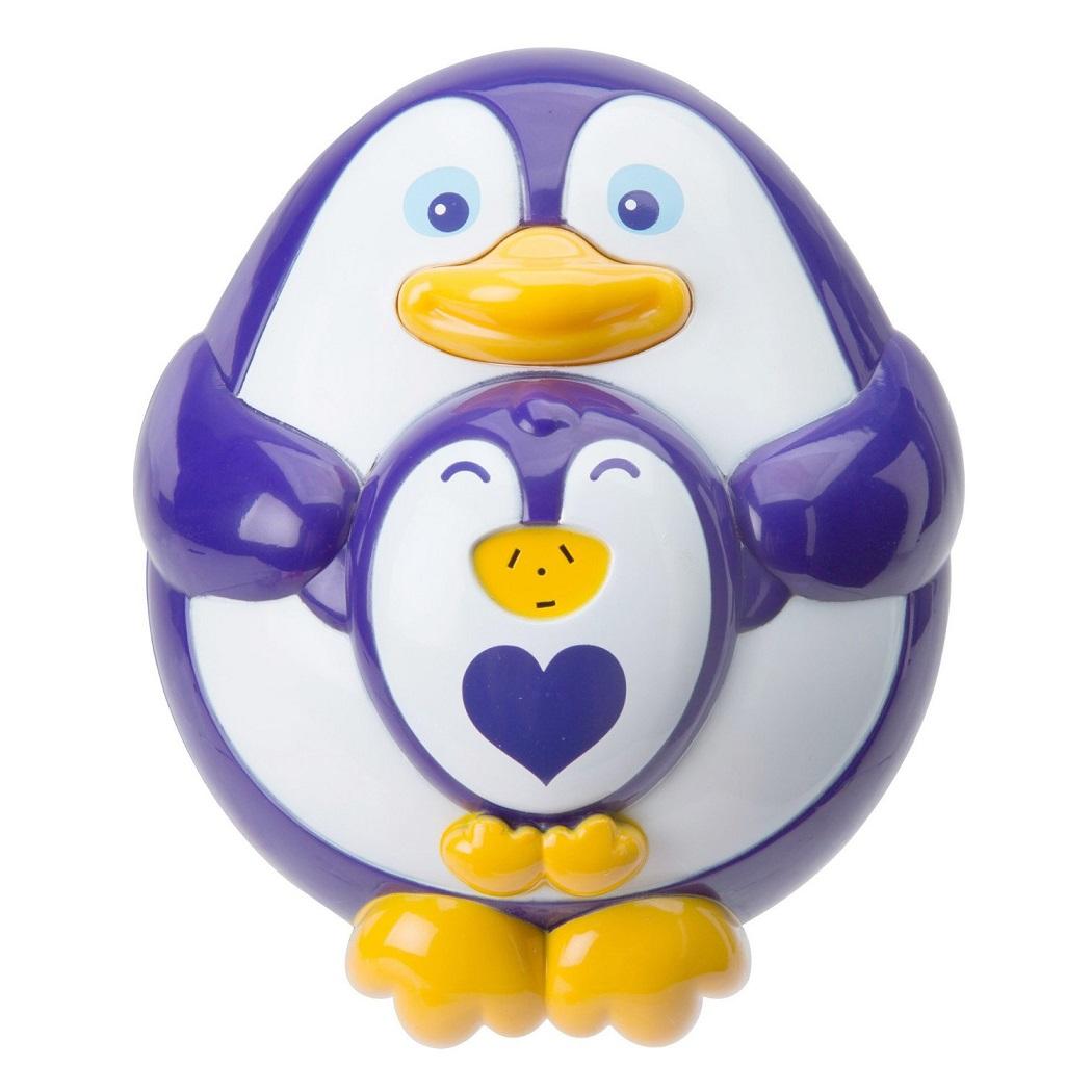 Игрушка для ванны – ПингвиненокИнтерактивные игрушки для ванны<br>Игрушка для ванны – Пингвиненок<br>