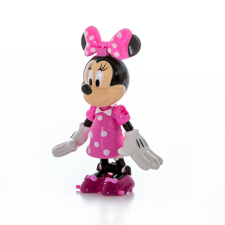 Яйцо-трансформер из серии EggStars  Минни Маус - Минни Маус (Minnie Mouse), артикул: 144057