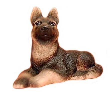 Игрушечная фигурка - Собака ДжериРезиновые игрушки<br>Игрушечная фигурка - Собака Джери<br>
