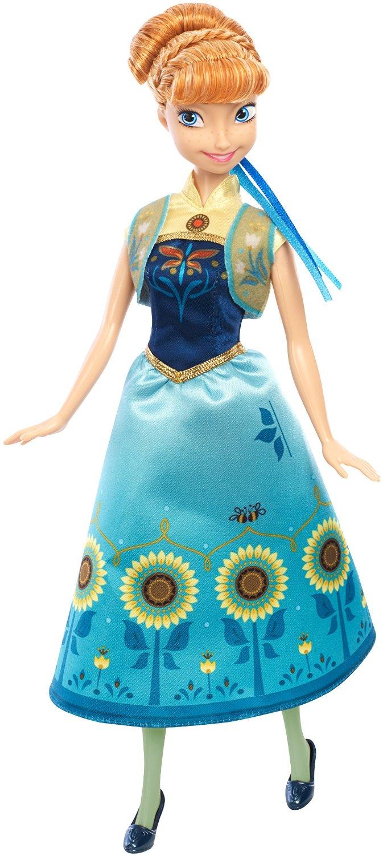 Кукла Анна - Веселый день рожденияКуклы холодное сердце<br>Кукла Анна - Веселый день рождения<br>