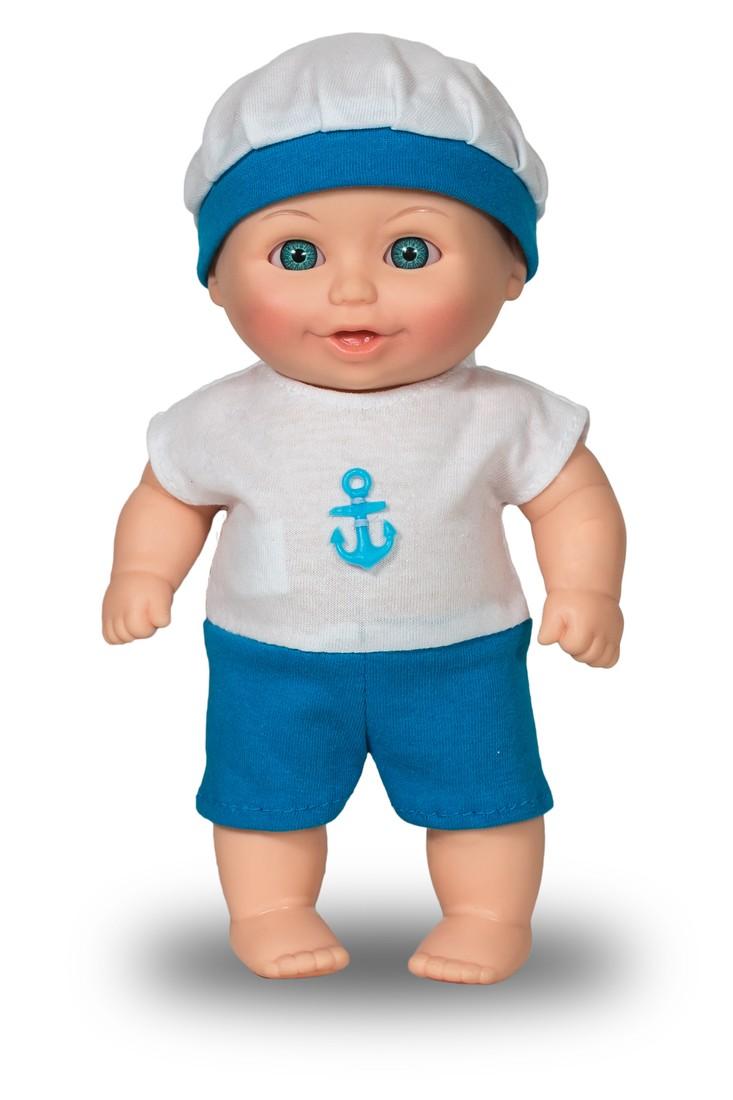 Кукла Павлик 8