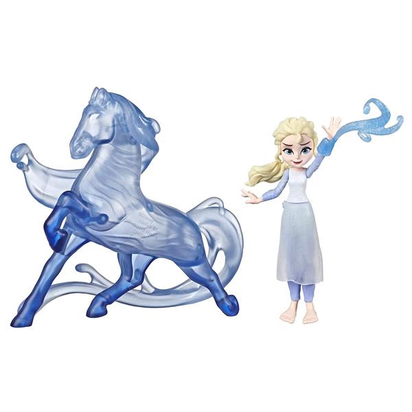 Купить Куклы из серии Disney Princess Холодное сердце 2 Делюкс – Животные, Hasbro