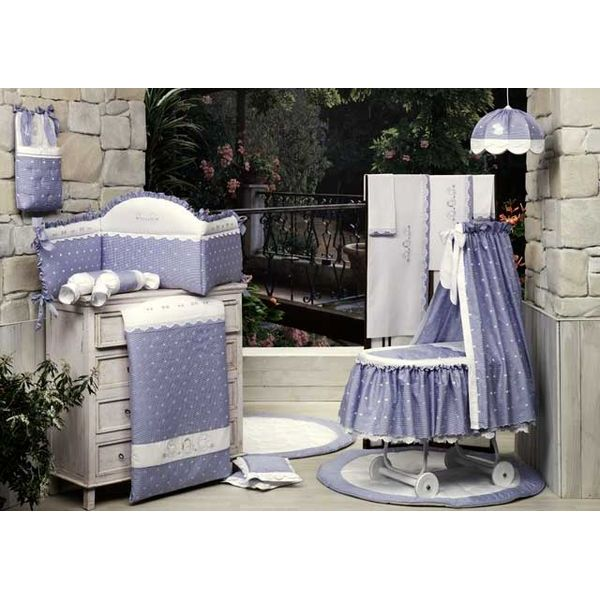 Купить Полулегкое одеяло - Нежность из коллекции 4 времени года, Babypiu