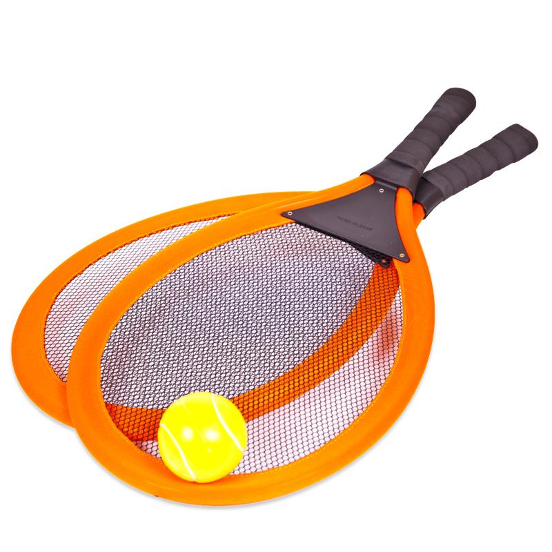 Набор Теннис, 3 предмета, в сумкеБаскетбол, бадминтон, теннис<br>Набор Теннис, 3 предмета, в сумке<br>