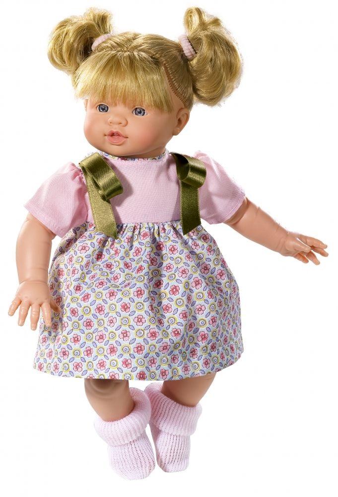 Кукла Эмма, 36 см.Куклы ASI (Испания)<br>Кукла Эмма, 36 см.<br>