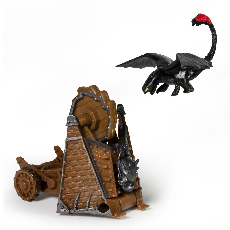 Набор для битв - Беззубик и боевая машина, серия Как приручить дракона 2Как приручить Дракона<br>Набор для битв - Беззубик и боевая машина, серия Как приручить дракона 2<br>