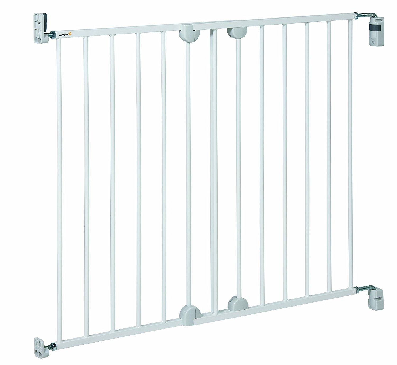 Защитный барьер-калитка для дверного/лестничного проема - Безопасность ребенка, артикул: 166479