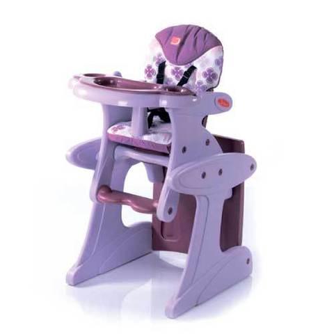 Детский стульчик для кормления Jetem Magic – CharmingСтульчики для кормления<br>Детский стульчик для кормления Jetem Magic – Charming<br>