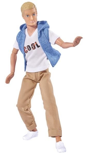 Кукла Кевин - Городская мода, 30 смКуклы Barbie (Барби)<br>Кукла Кевин - Городская мода, 30 см<br>