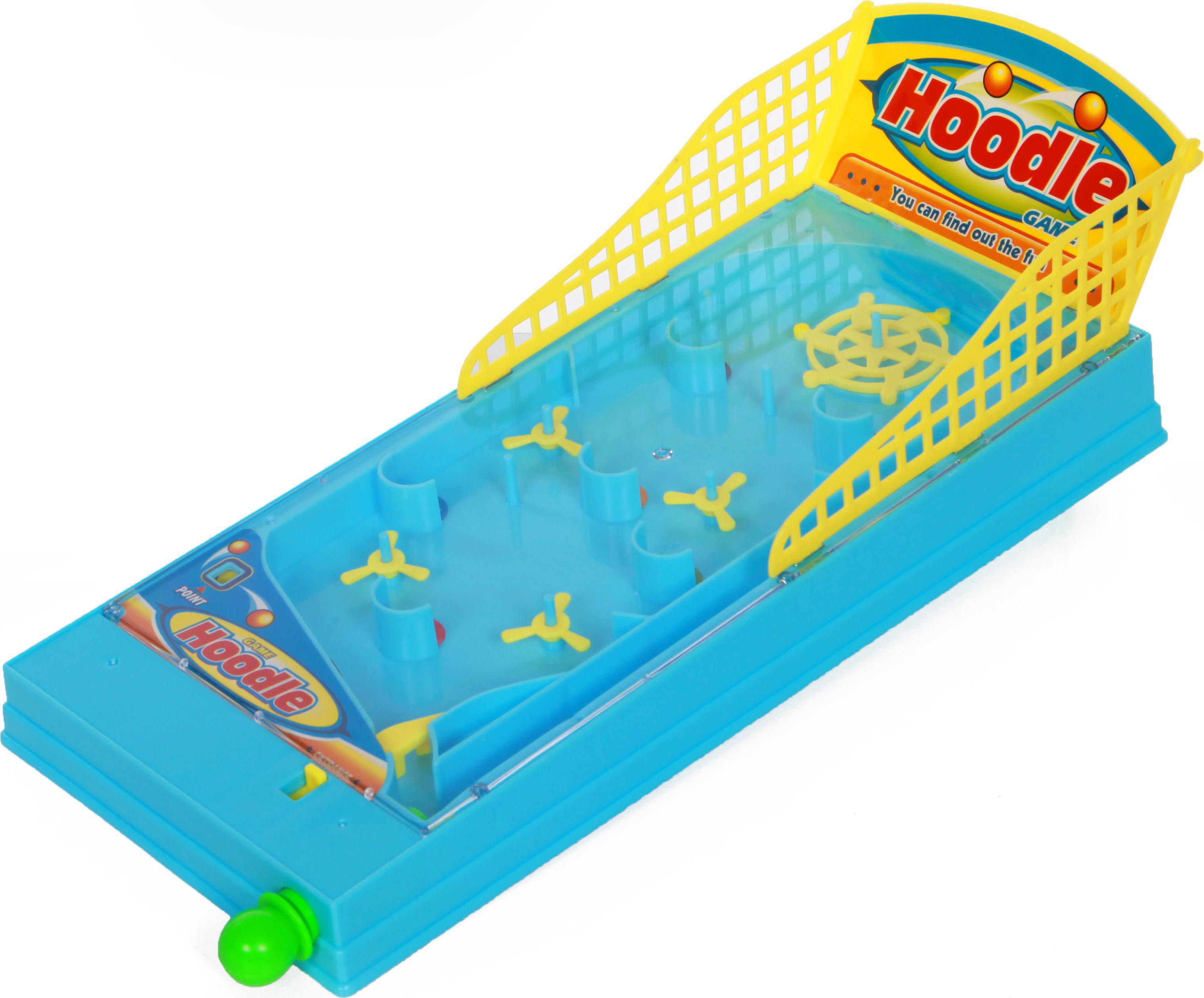 Настольная игра - ПинболРазвивающие<br>Настольная игра - Пинбол<br>
