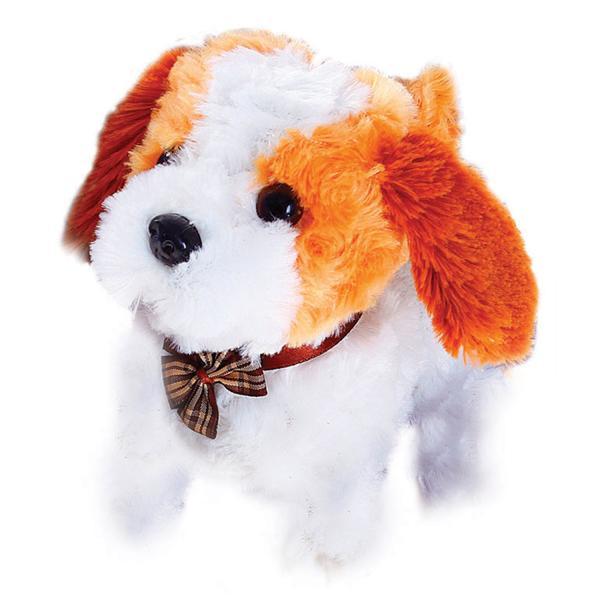 Интерактивная собачка - My Friends, звукИнтерактивные животные<br>Интерактивная собачка - My Friends, звук<br>