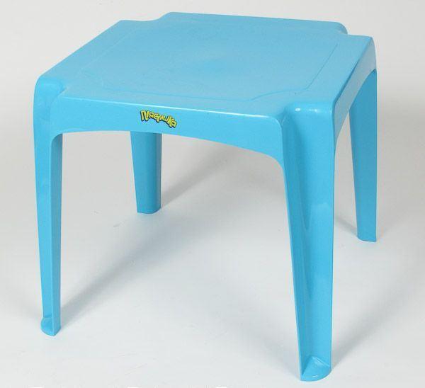 Стол детский голубойИгровые столы и стулья<br>Стол детский голубой<br>