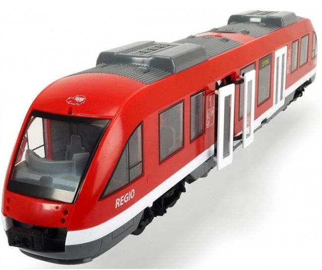 Городской поезд, 1:43, 45 см.Автобусы, трамваи<br>Городской поезд, 1:43, 45 см.<br>