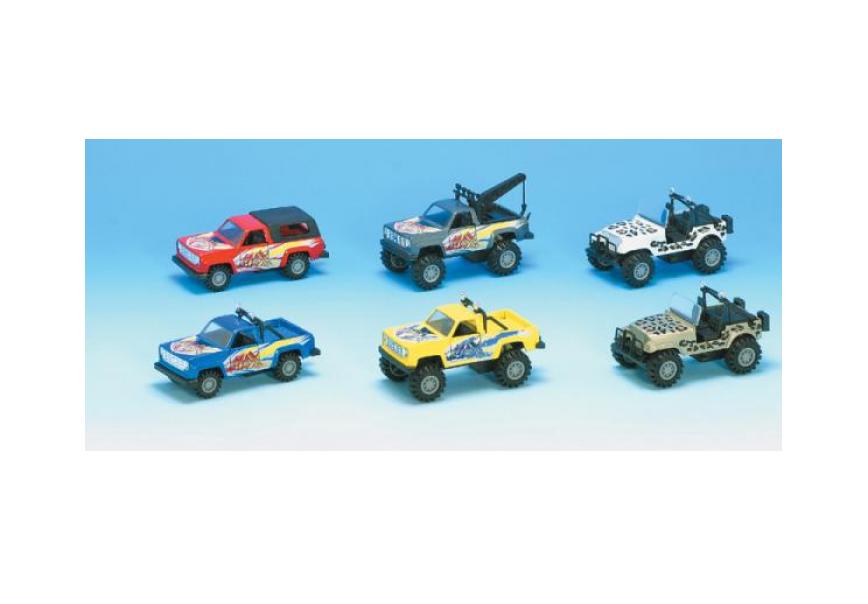 Инерционный автомобиль, 6 видовГоночные машины<br>Инерционный автомобиль, 6 видов<br>