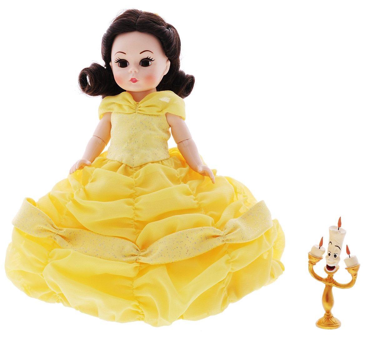 Кукла Белль, 20 см. BelleКоллекционные куклы<br>Кукла Белль, 20 см. Belle<br>