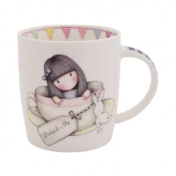 Кружка – Sweet Tea, маленькаяGorjuss Santoro London<br>Кружка – Sweet Tea, маленькая<br>
