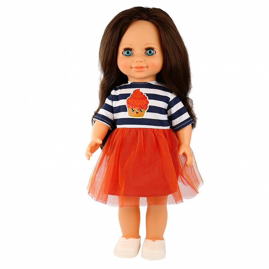 Купить Кукла Анна Модница 2, озвученная, 42 см., Весна