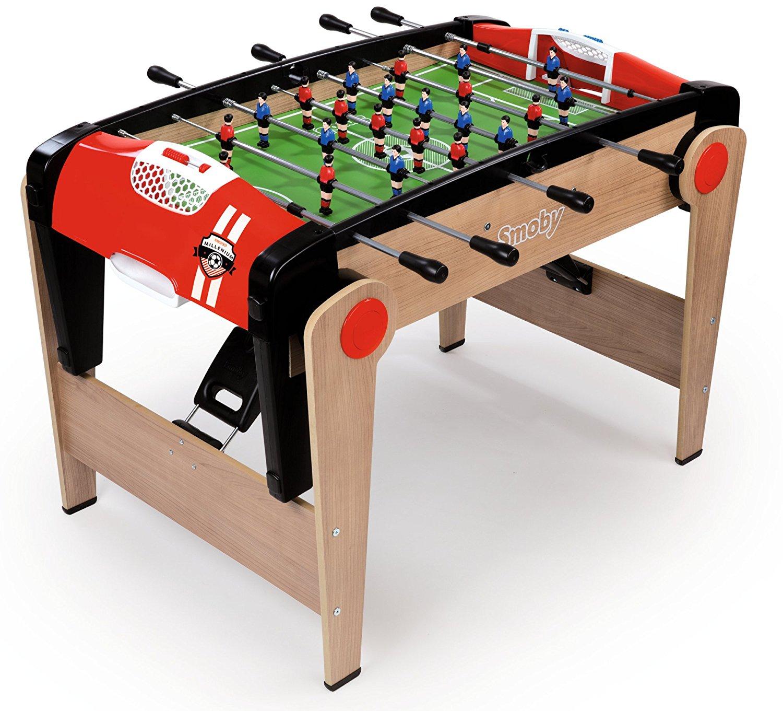 Складной футбольный стол MilleniumНастольный футбол<br>Складной футбольный стол Millenium<br>