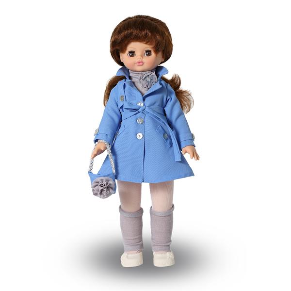 Озвученная кукла - Алиса 23, 55 смРусские куклы фабрики Весна<br>Озвученная кукла - Алиса 23, 55 см<br>