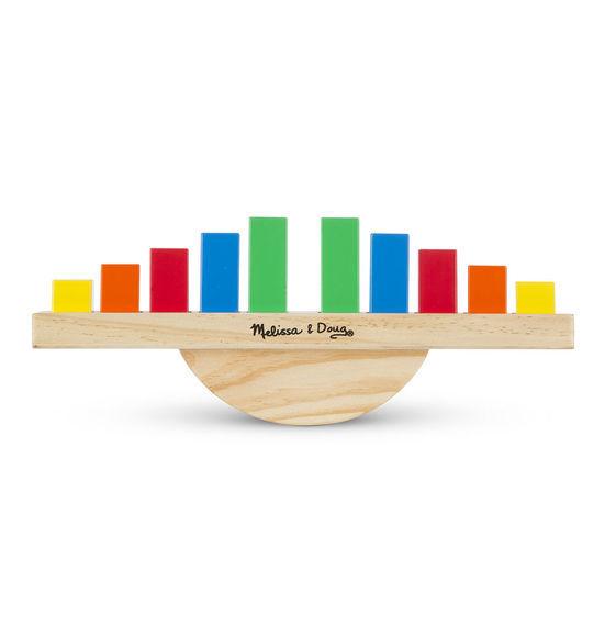 Радуга Баланс из серии Классические игрушки - Деревянные игрушки, артикул: 167144