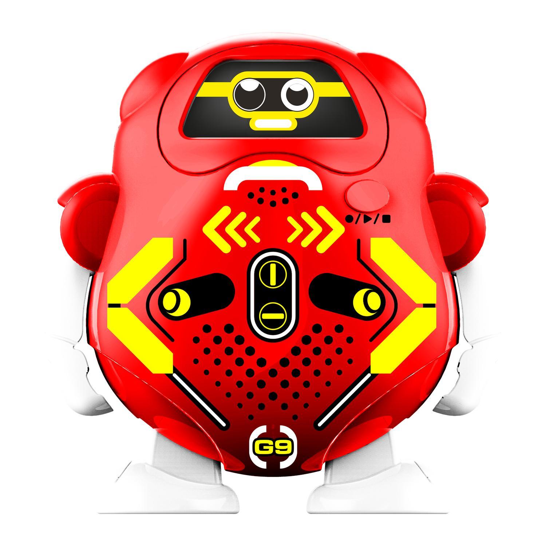 Робот - Токибот, красный, свет и звукРоботы<br>Робот - Токибот, красный, свет и звук<br>