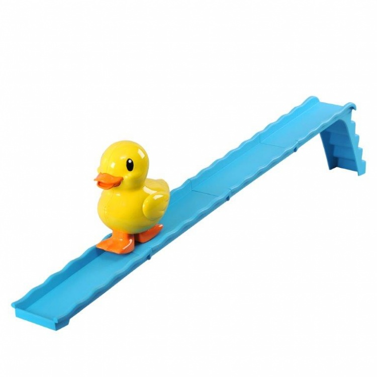 Игрушка детская развивающая - Уточка от Toyway