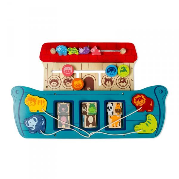 Развивающая игрушка Im Toy КовчегРазвивающие игрушки IM TOY<br>Развивающая игрушка Im Toy Ковчег<br>
