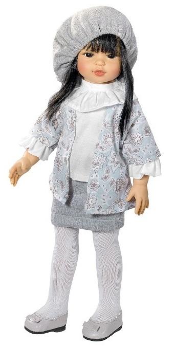 Кукла ASI - Каори, 40 смКуклы ASI (Испания)<br>Кукла ASI - Каори, 40 см<br>