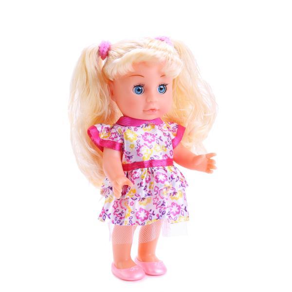 Кукла, 20 смКуклы Карапуз<br>Кукла, 20 см<br>