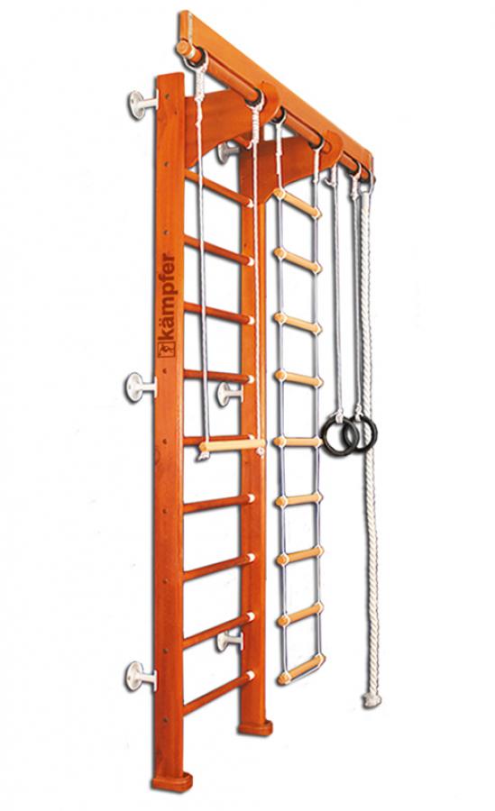 Домашний спортивный комплекс Kampfer Wooden Ladder Wall 10000004288Спортивные комплексы<br>Домашний спортивный комплекс Kampfer Wooden Ladder Wall 10000004288<br>