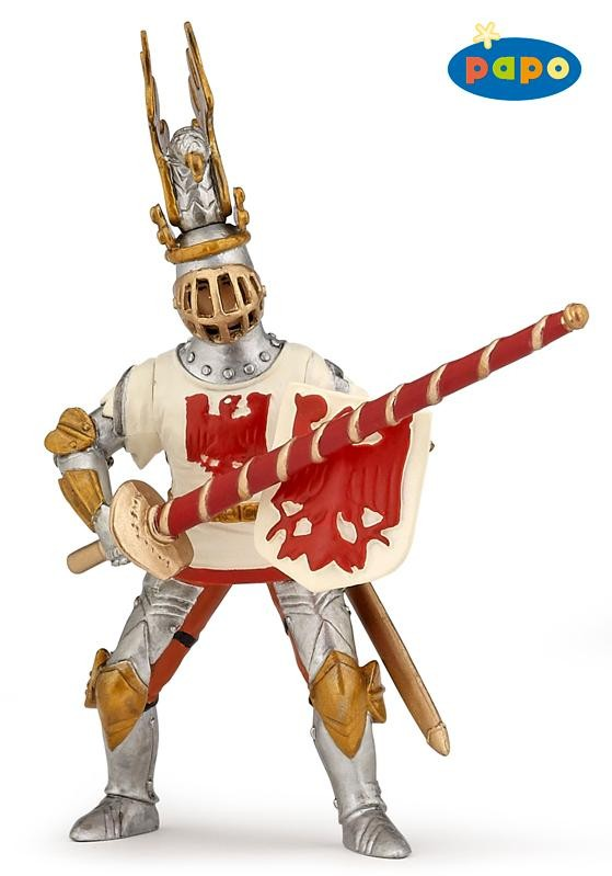 Рыцарь Персивал - Замки, рыцари, крепости, пираты, артикул: 28882