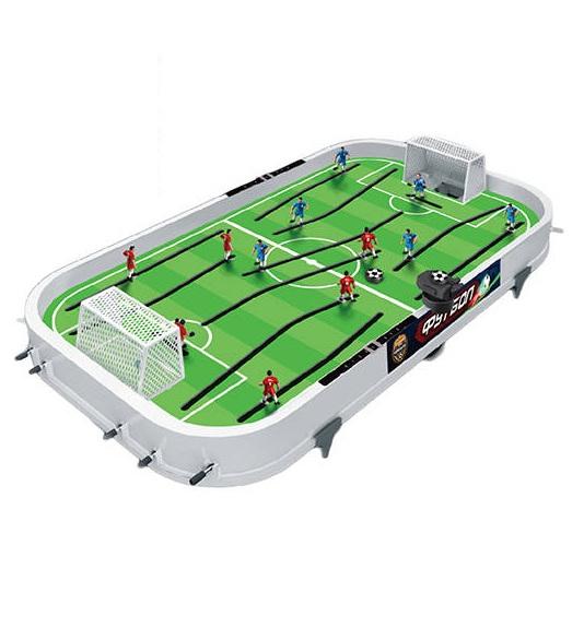 Футбол настольный, в коробкеНастольный футбол<br>Футбол настольный, в коробке<br>